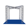 Shanghai Triangular Trussing Exhibition Truss Display Stand for Sale