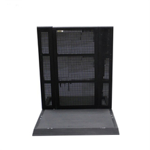 Aluminium Crowd Control Barricade Open Door Barrier for Event