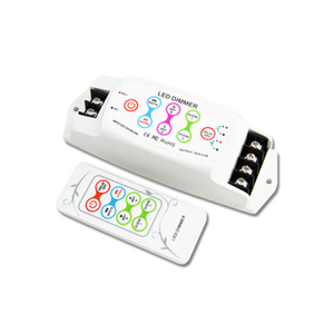 LED Color Temperature Controller
